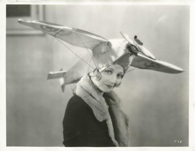 Aeroplane-Hat-1930s