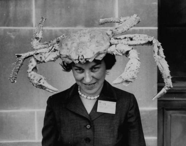Crab-1960s