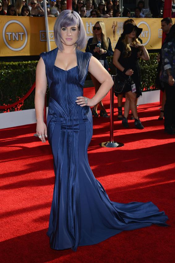 Kelly Osbourne - SAG Awards 2014