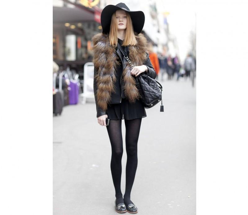 street trend paris capa