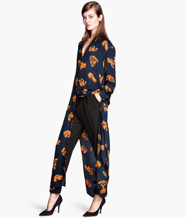Vestido H&M 39,95€