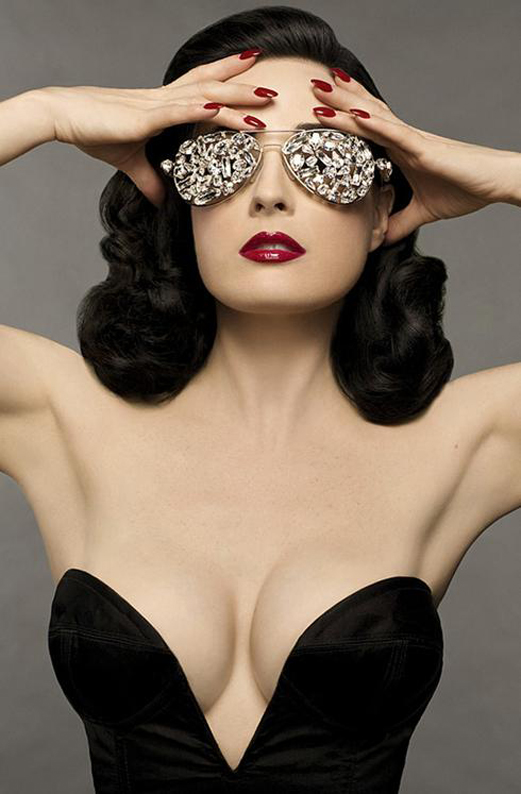 dita-von-teese-diy-beauty-book