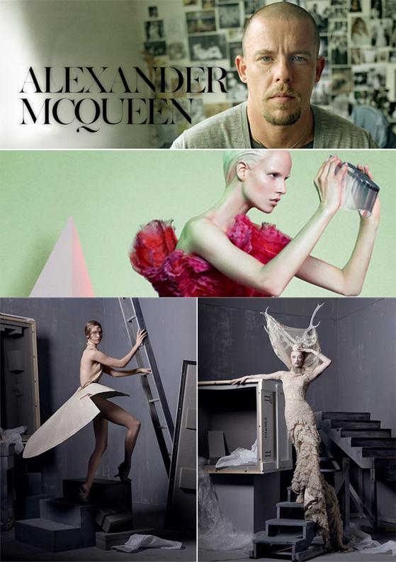 McQueen tribute - trendthisway
