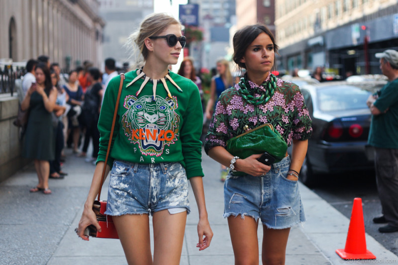 New-York-Fashion-Week-SS13 trendthisway.pt street style trend