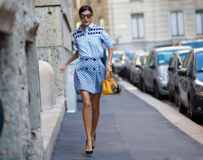 Street trend paris- style- trendthisway