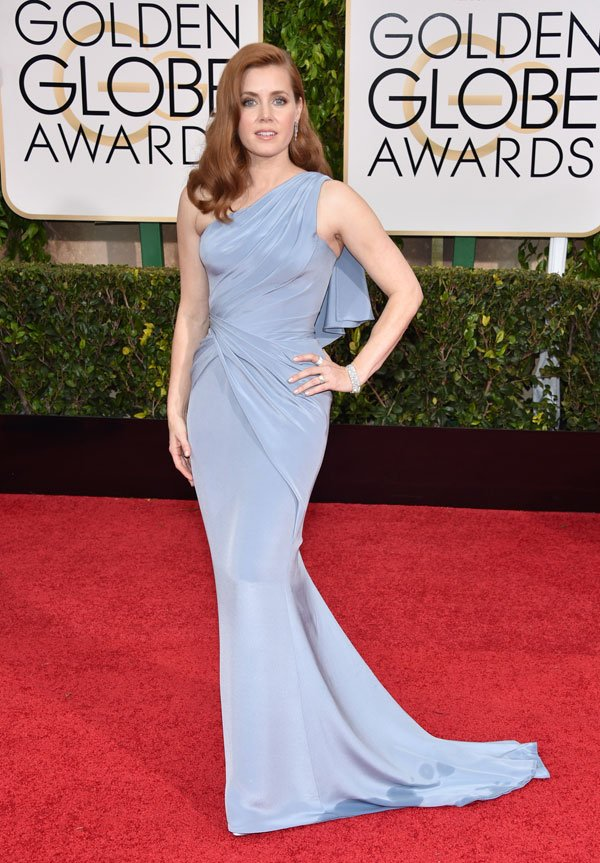 Amy Adams - Versace