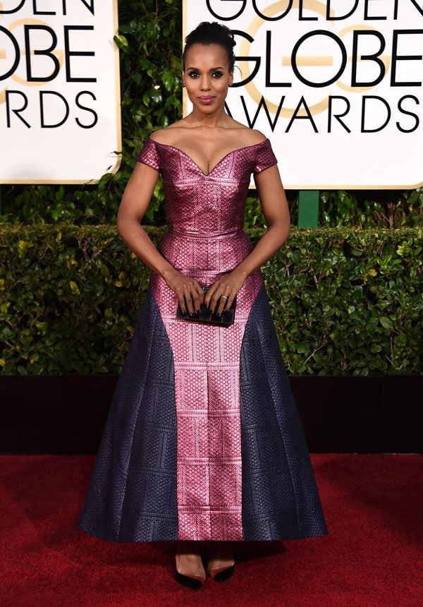 Kerry Washington - Mary Katrantzou