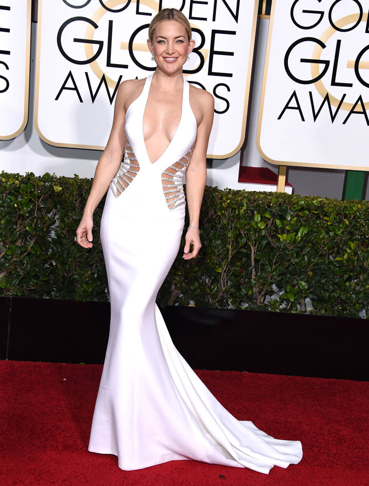 Kate Hudson - Versace