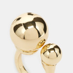ASOS Double Bead Ring €10,96