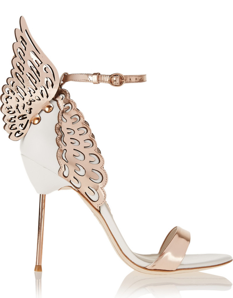 Sandálias Sophia Webster €495