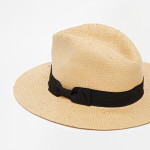 Warehouse Panama Hat €24,76 na Asos