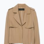 Zara €39,95