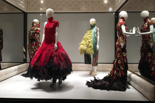 Alexander McQueen - Savage Beauty - Victoria and Albert Museum (15)