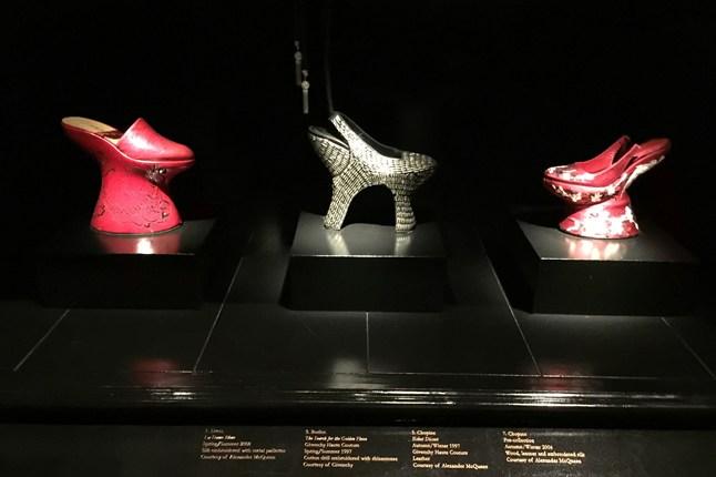 Alexander McQueen - Savage Beauty - Victoria and Albert Museum (20)