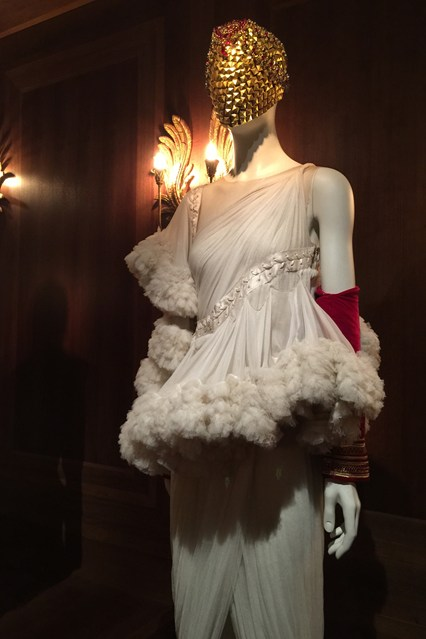Alexander McQueen - Savage Beauty - Victoria and Albert Museum (26)