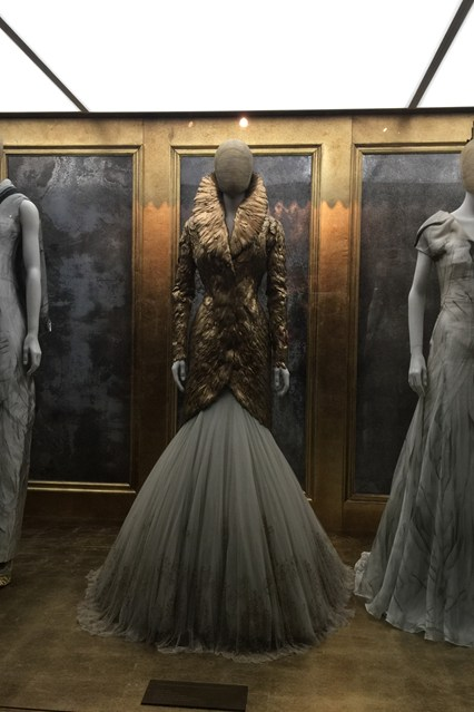 Alexander McQueen - Savage Beauty - Victoria and Albert Museum (31)