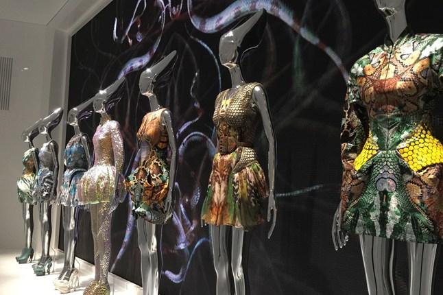 Alexander McQueen - Savage Beauty - Victoria and Albert Museum (5)