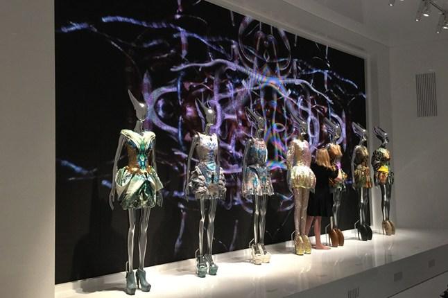 Alexander McQueen - Savage Beauty - Victoria and Albert Museum (6)