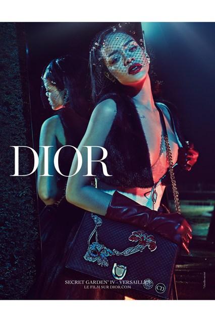Rihanna Dior (8)