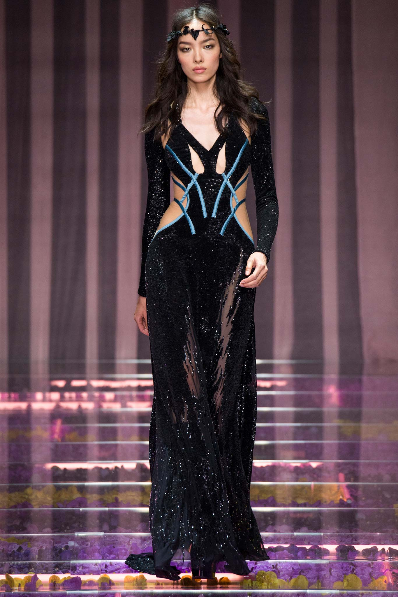 Atelier Versace - Couture Inv. 2015