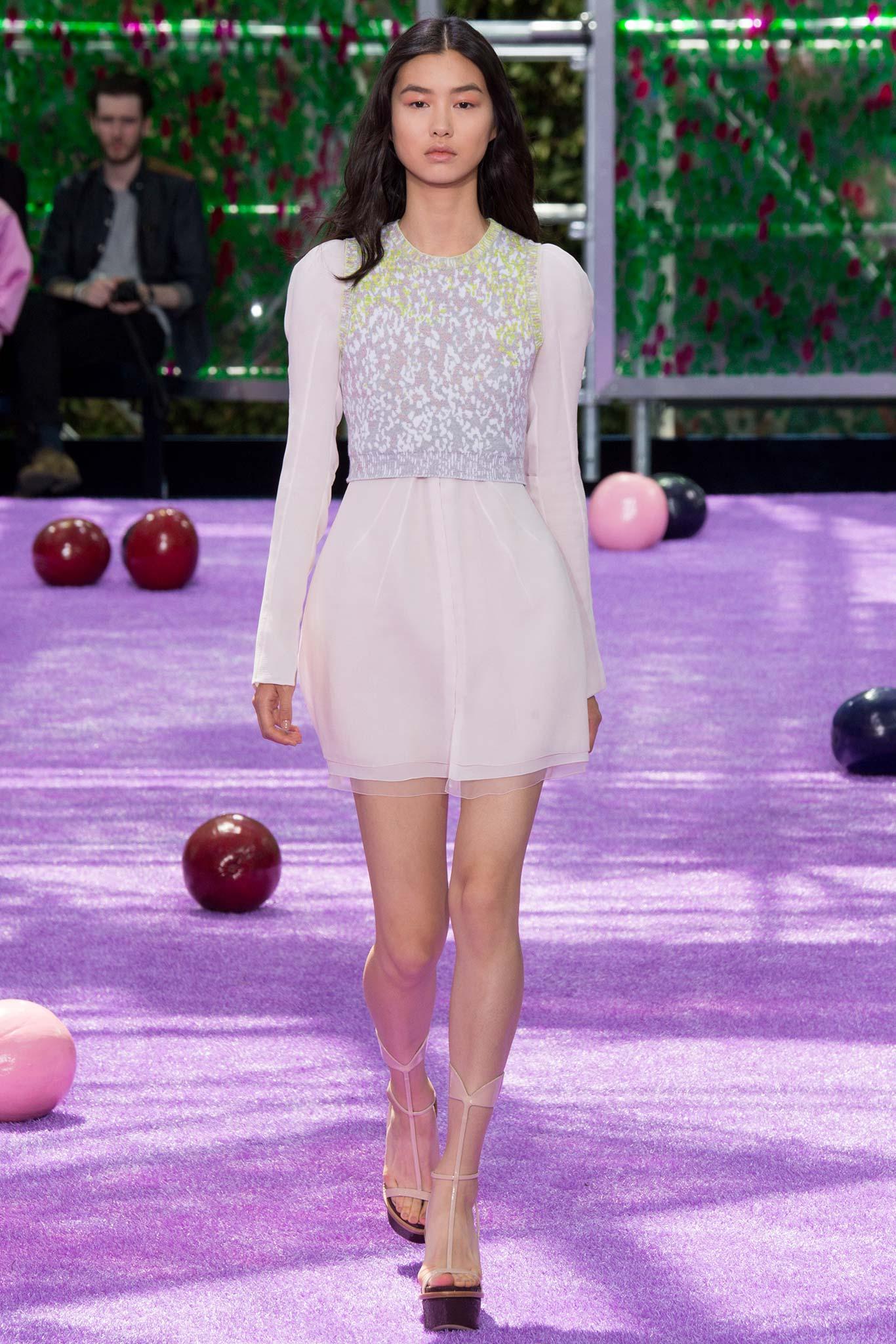 Christian Dior - Couture Inv. 2015