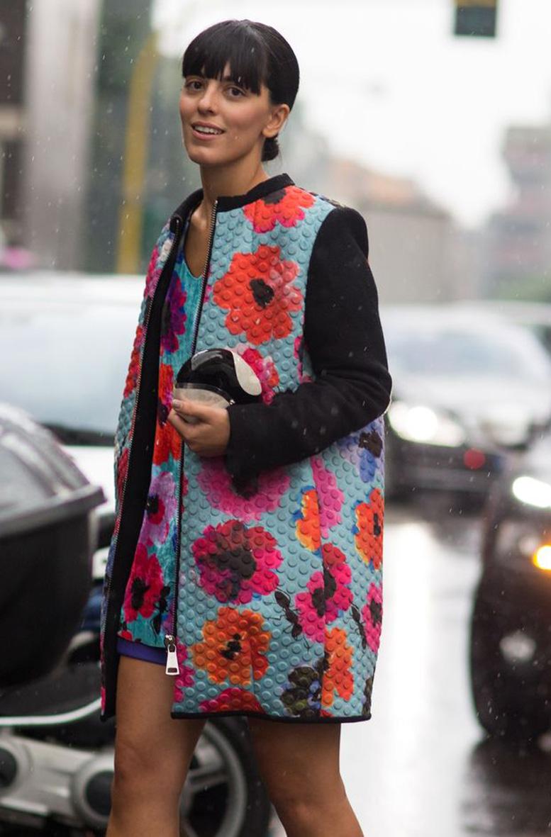 Street Style - 60's Trend (13)