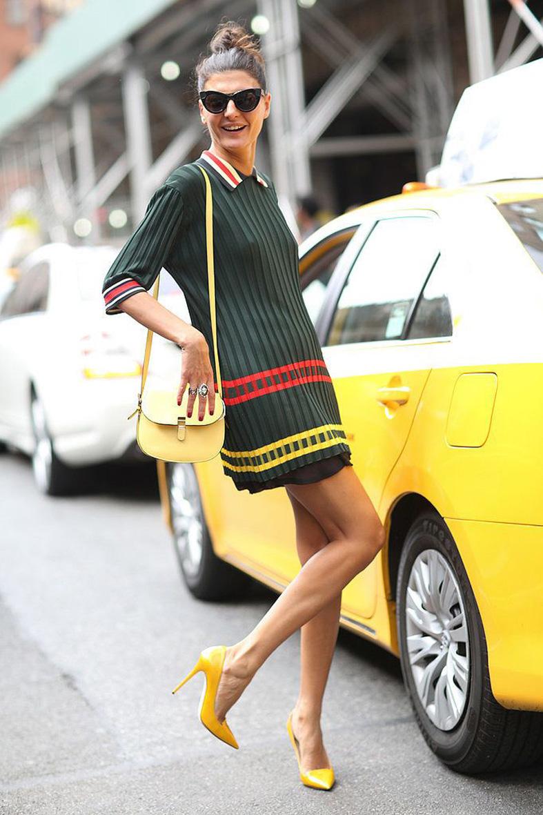 Street Style - 60's Trend (18)