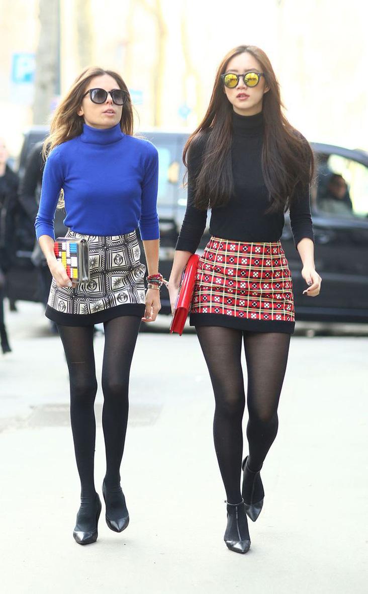 Street Style - 60's Trend (2)