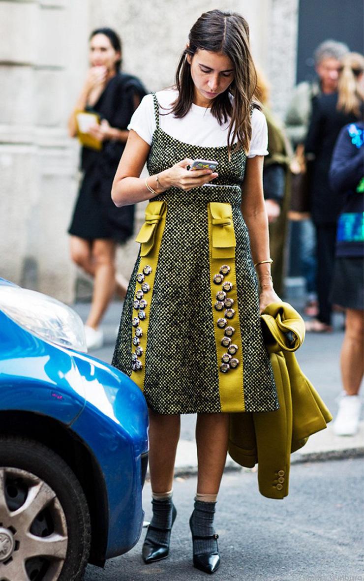 Street Style - 60's Trend (25)