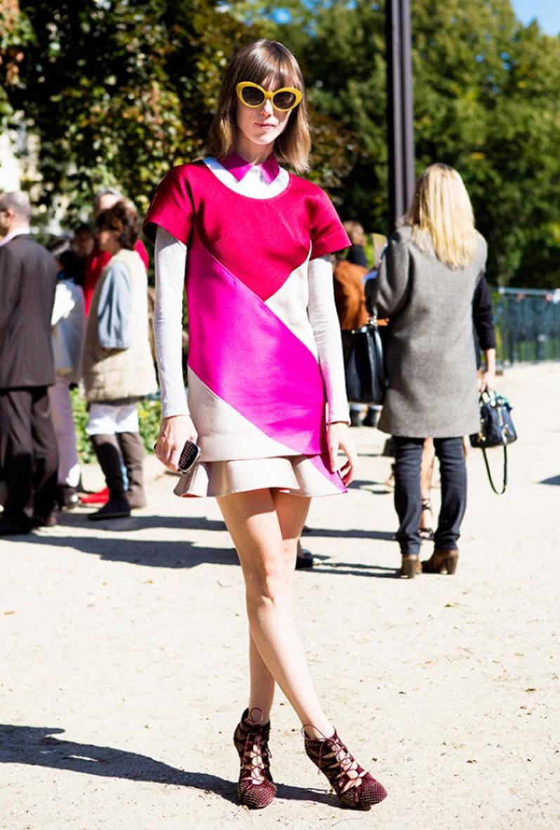 Street Style - 60's Trend (3)