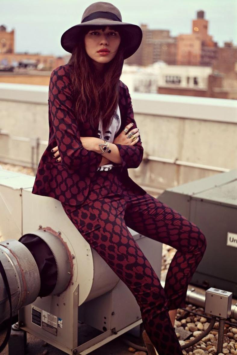 Street Style - 60's Trend (31)