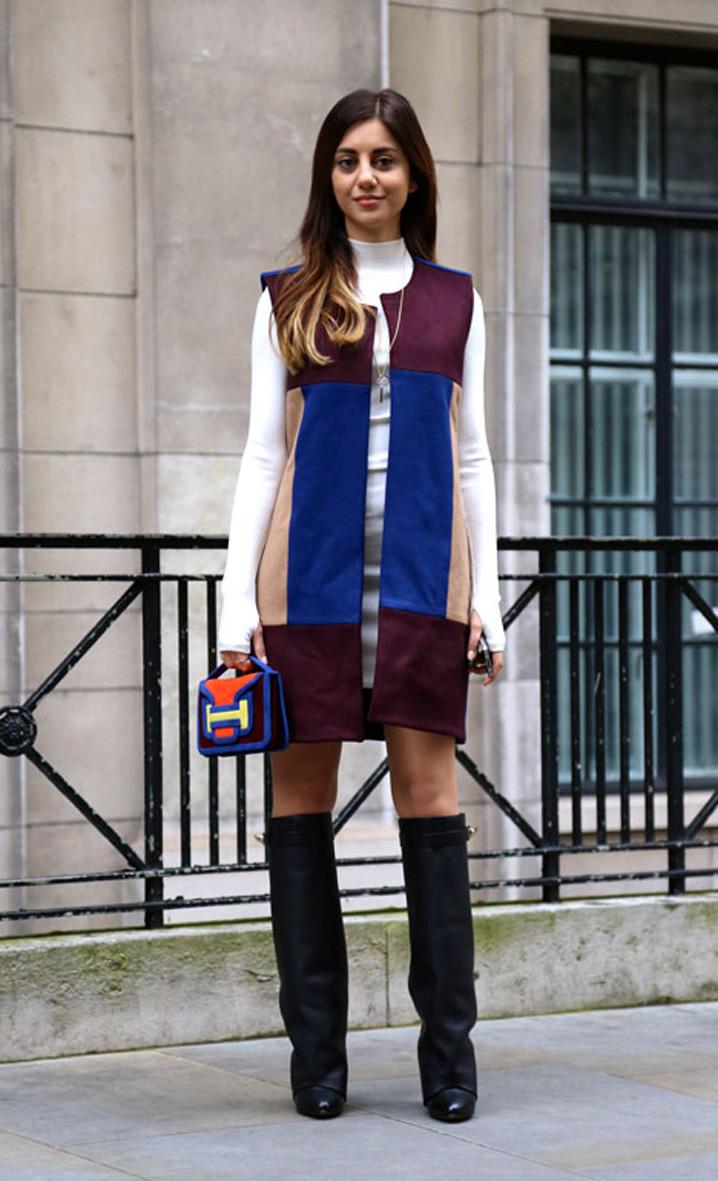 Street Style - 60's Trend (34)