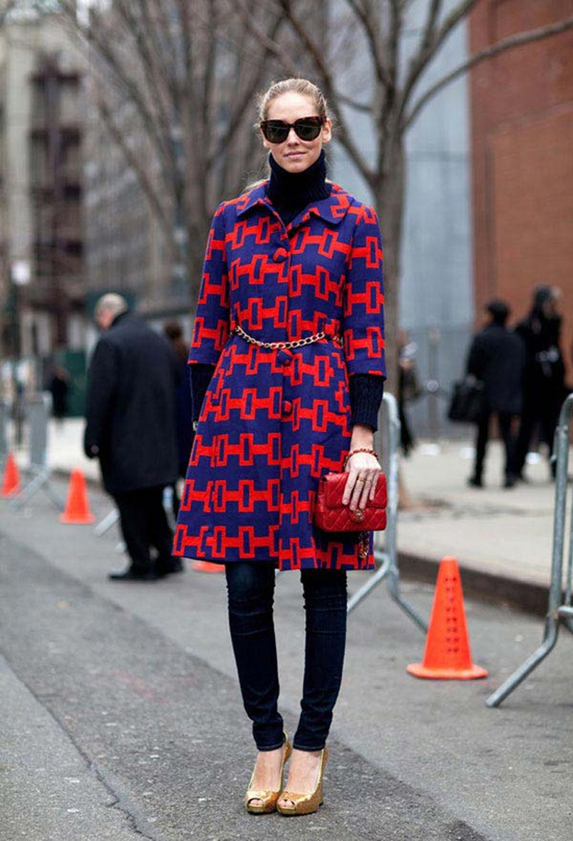 Street Style - 60's Trend (39)