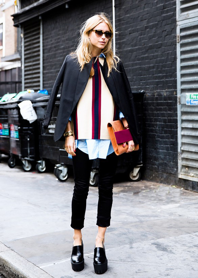 Street Style - 60's Trend (4)
