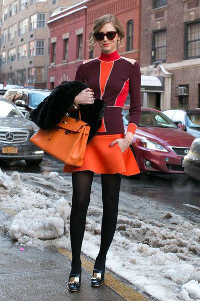 Street Style - 60's Trend (41)