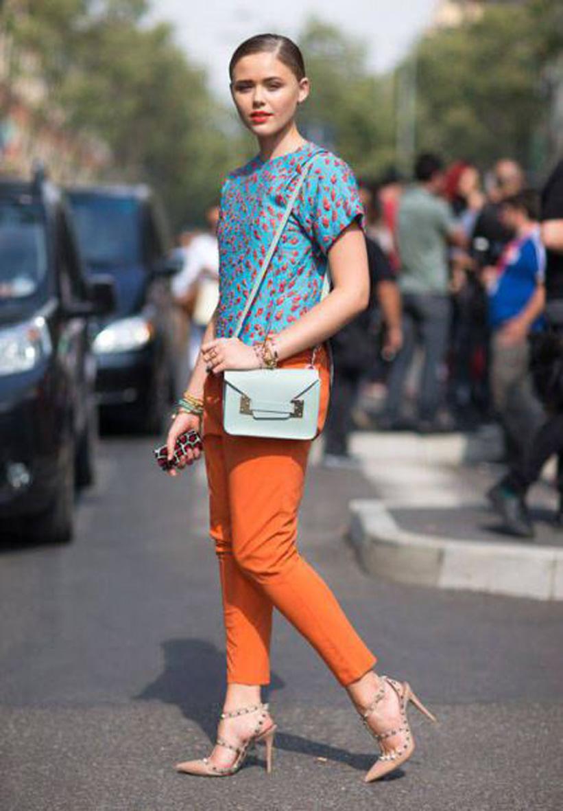 Street Style - 60's Trend (42)