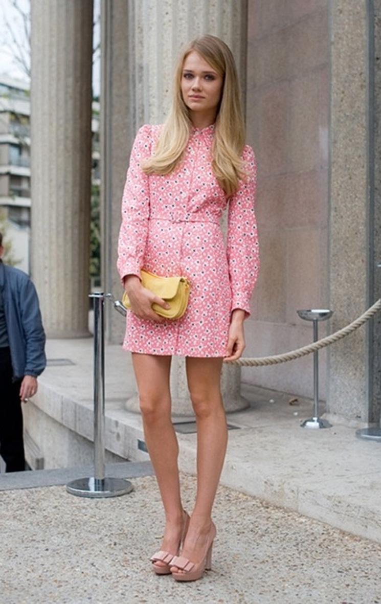 Street Style - 60's Trend (43)