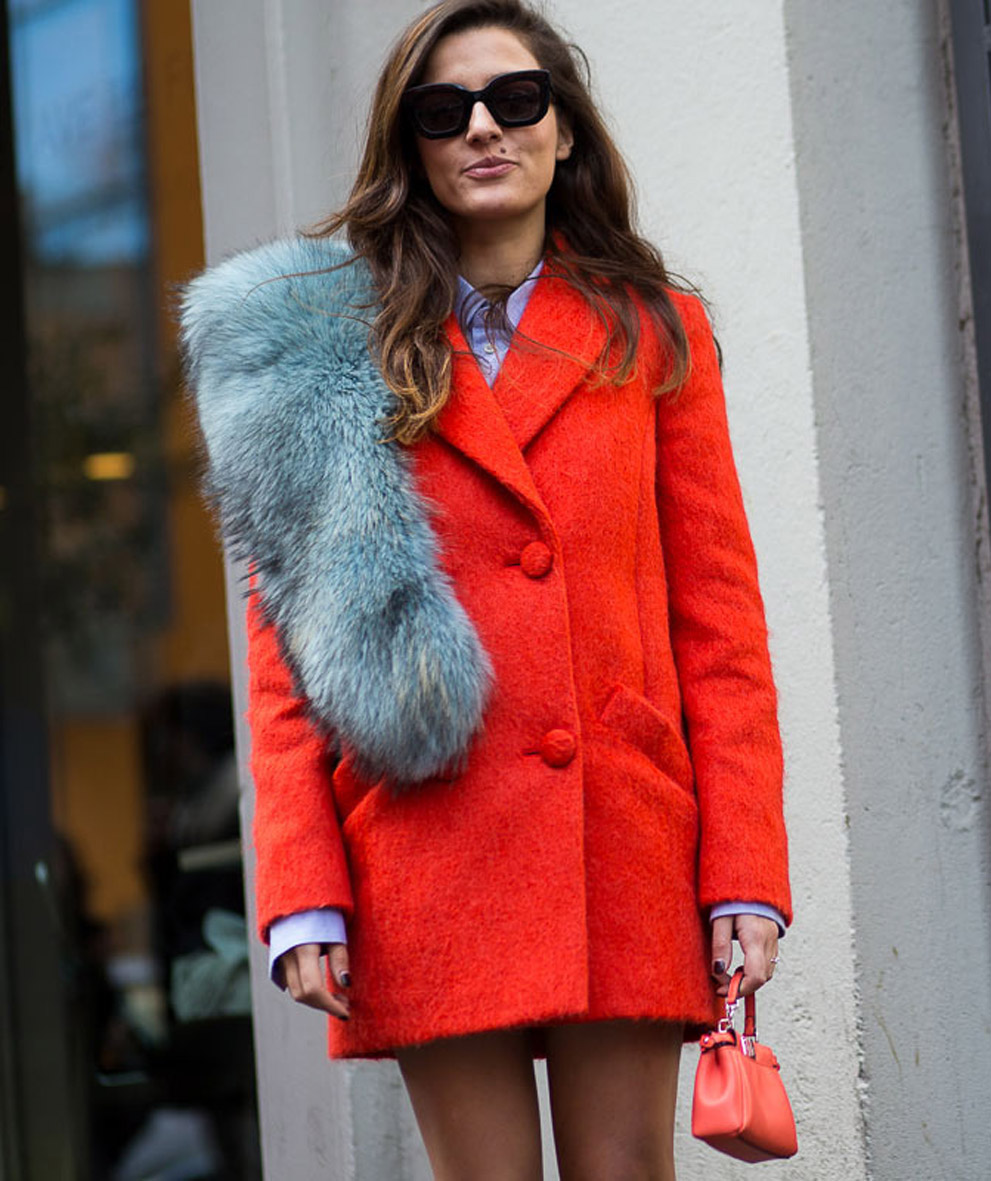 Street Style - 60's Trend (44)