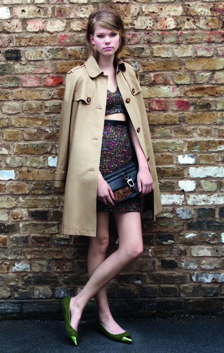 Street Style - 60's Trend (46)