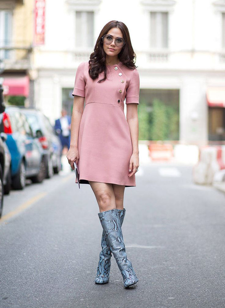 Street Style - 60's Trend (47)
