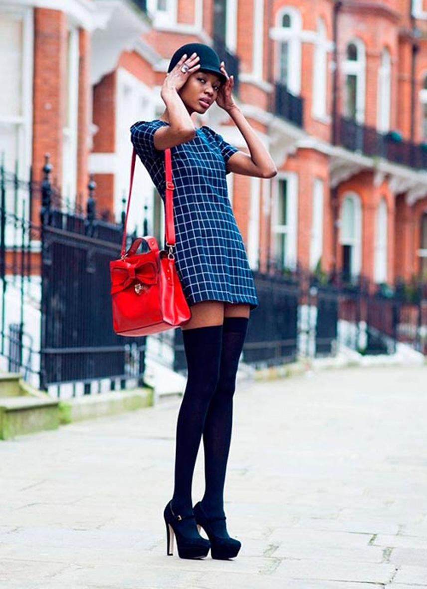 Street Style - 60's Trend (48)