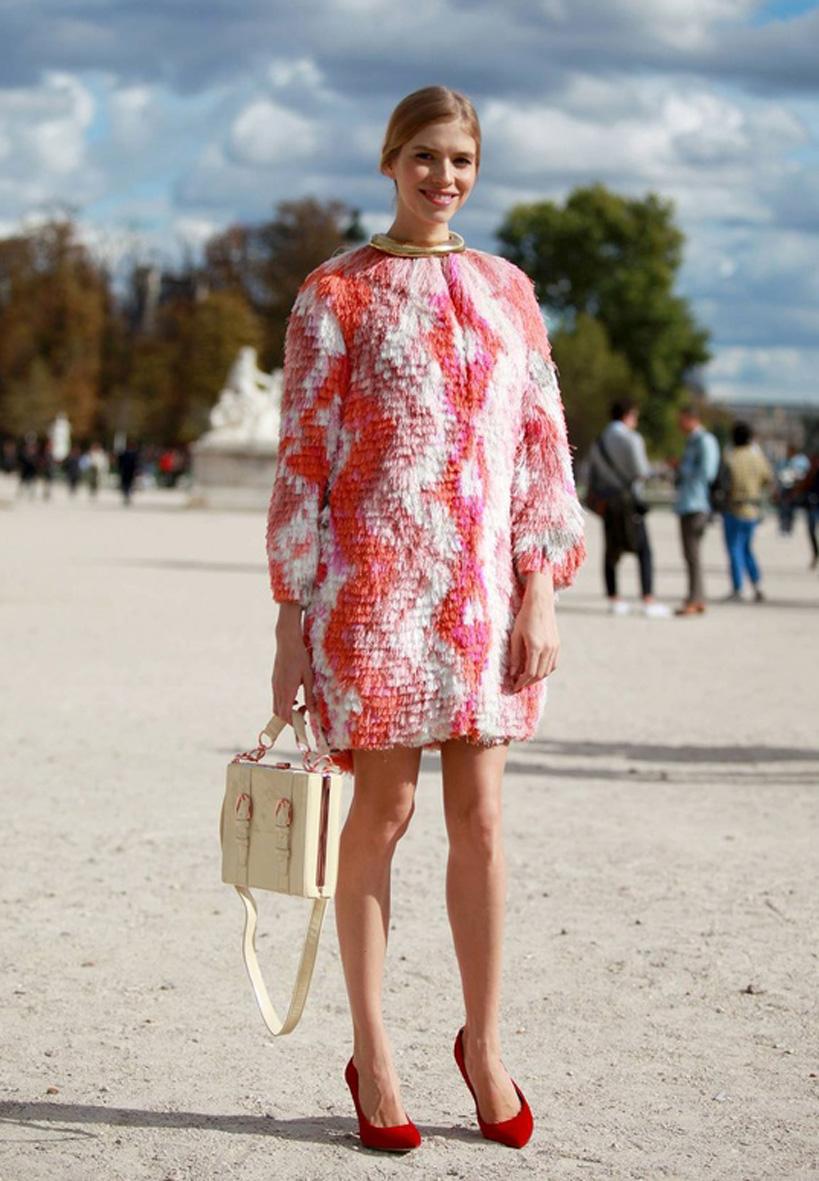 Street Style - 60's Trend (49)
