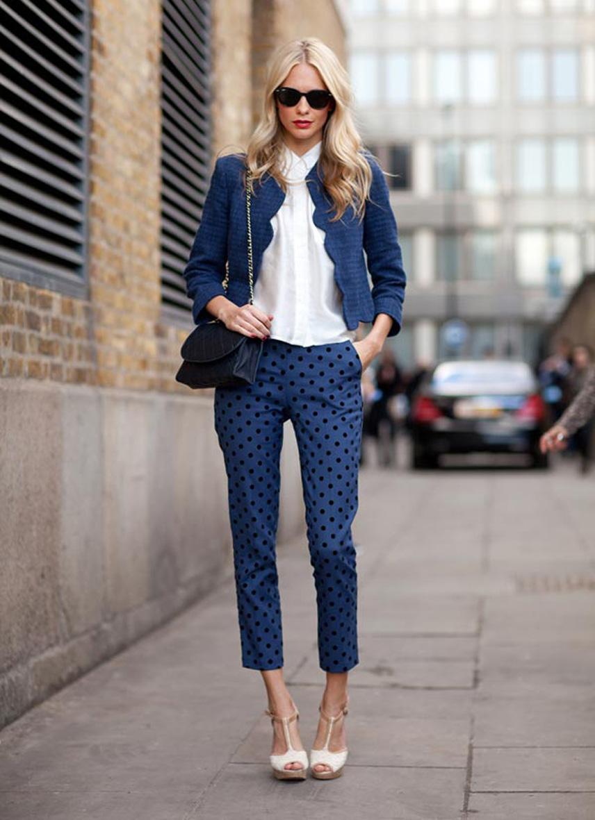 Street Style - 60's Trend (50)