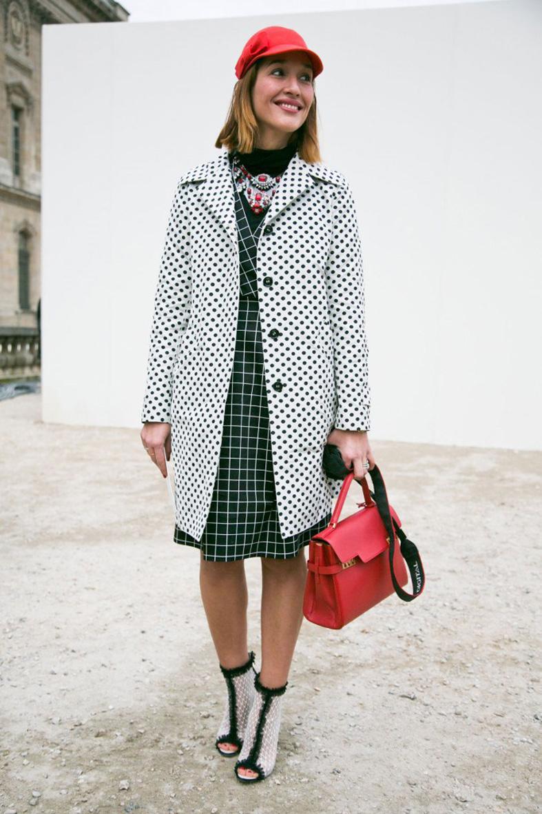Street Style - 60's Trend (7)