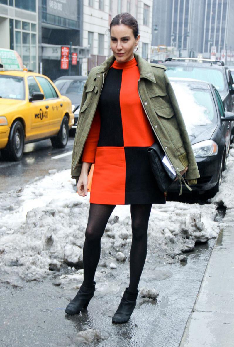 Street Style - 60's Trend (8)