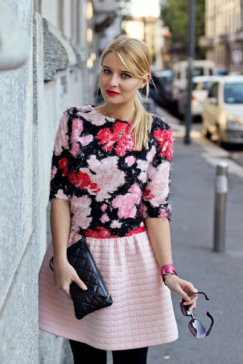 Street Style - 60's Trend (9)