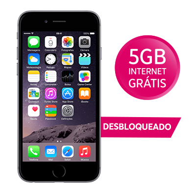 APPLE IPHONE 6S 64GB -MEO,858,99€