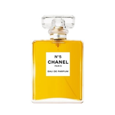 CHANEL N°5 – Eau de Parfum – Vap. 50 ml, 87,50€ na Perfumes & Companhia