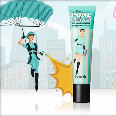 POREFESSIONAL FACE PRIMER - Benefit Cosmetics, 28,50€