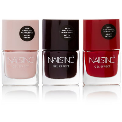 VERNIZES NAILS INC, 25€ na Net-a-porter